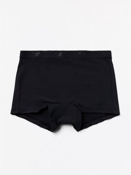 Sensual Fresh Shorts Svart
