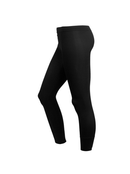 Leggings 80 denier Svart
