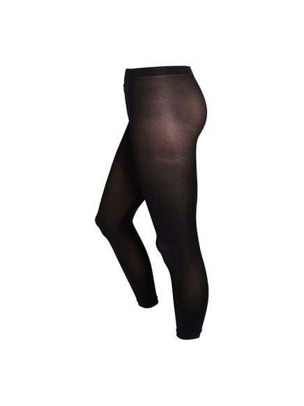 Leggings, 80denier Svart