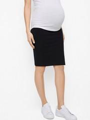 MOM Skirt Black
