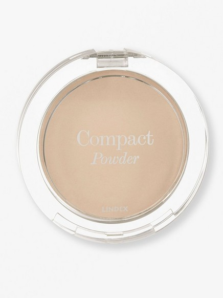 Compact Powder Blank