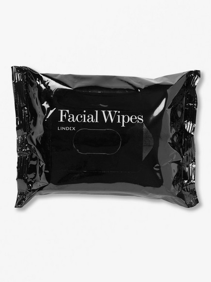 Facial Wipes Blank