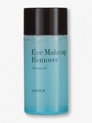 Waterproof Eye Make-up Remover Bez barvy