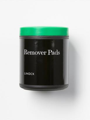 Eye Make-up Remover Pads Blank