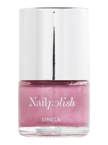 Nail polish Svart