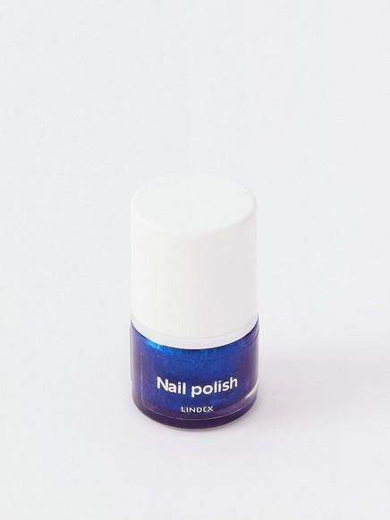 Nail Polish Shimmer Blank