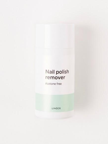 Nail Polish Remover Blank