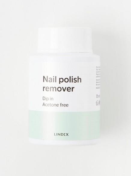 Dip In Nail Polish Remover Blank