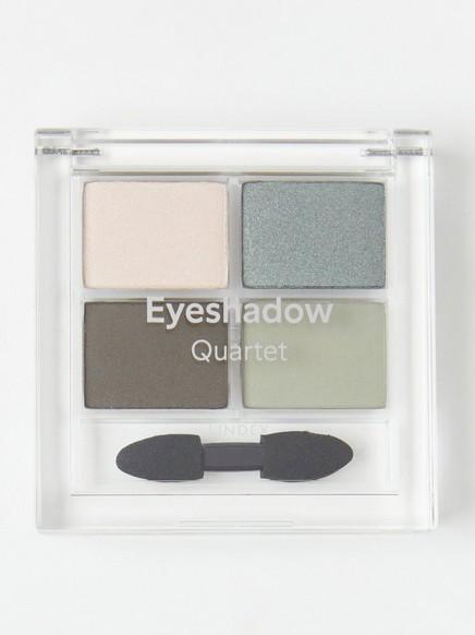 Eyeshadow Quartet Blank