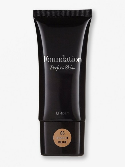 Perfect Skin Foundation  Blank