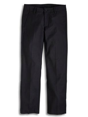 Suit Trousers Black