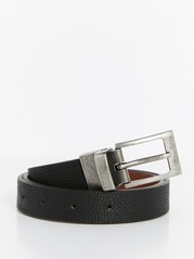 Reversible Belt Black