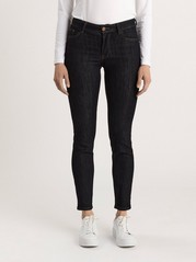 TOVA Dark blue slim fit jeans  Blue