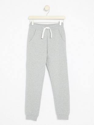 Sweatpants Grey