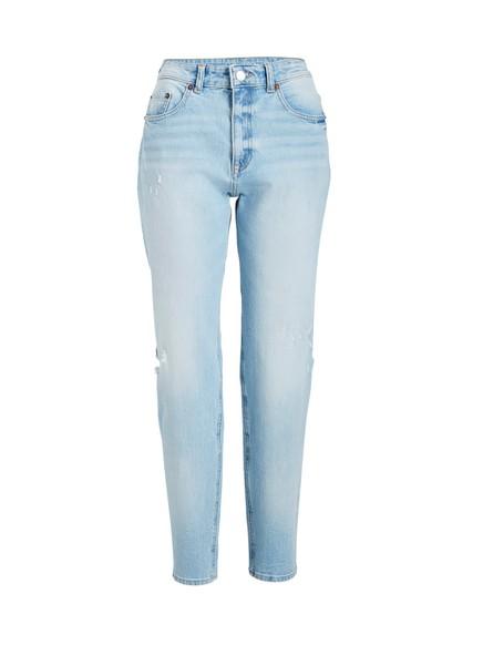 Vintage high jeans Blå