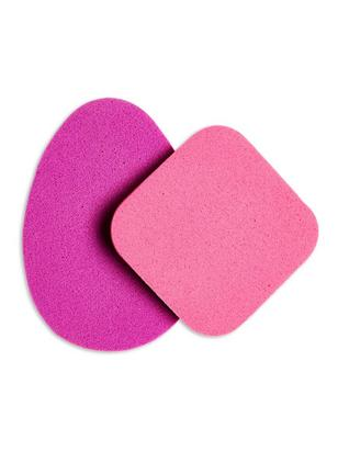 2-pack Make-up Sponges Blank