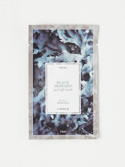 Ansiktsmask Blank