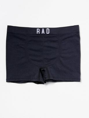Boxer Shorts Black