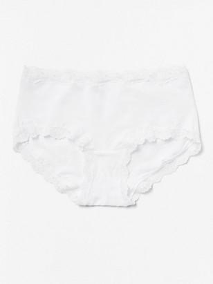 Classic Regular Briefs White