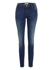 TOVA Blue slim fit jeans  Blue