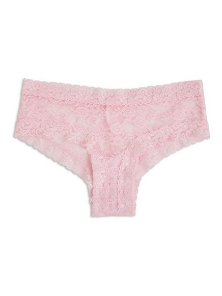 Brazilian Low Briefs Pink
