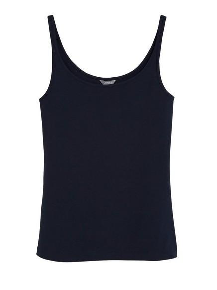 Jersey Singlet Blue