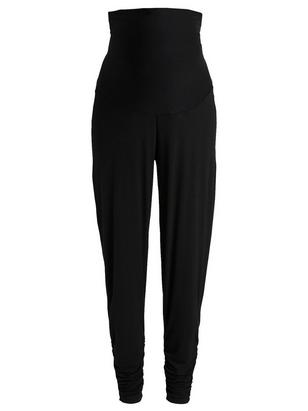 MOM Jersey Trousers Black