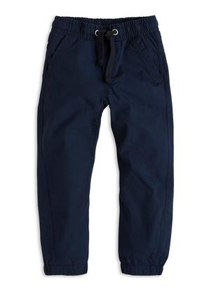 Loose Trousers Blue