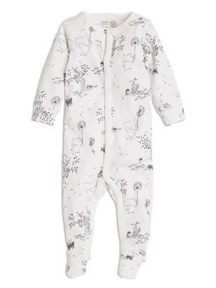 bästa online bästa kvalitet nya lägre priser White Pyjamas with Feet 7,45€ | Lindex