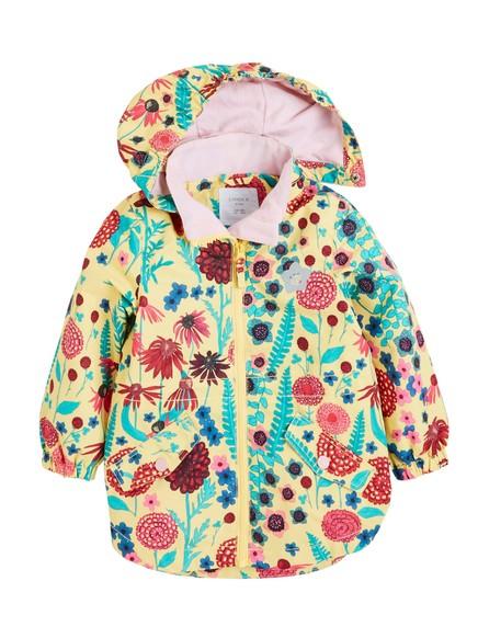 Kabátek Růžová