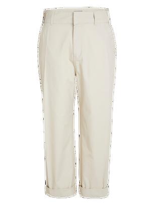 Loose trousers Beige