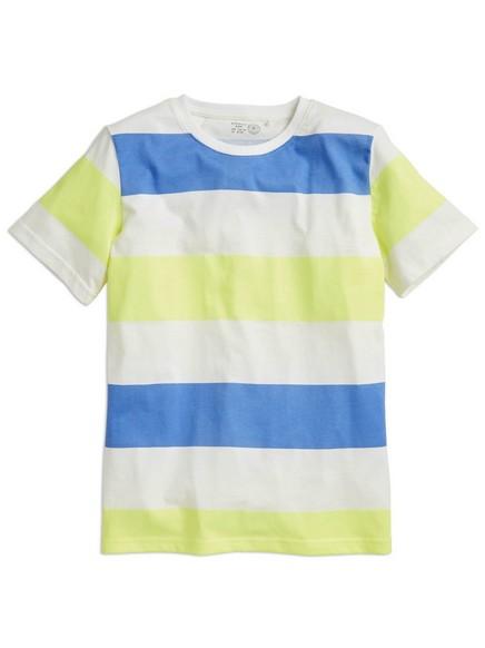 T-paita Keltainen