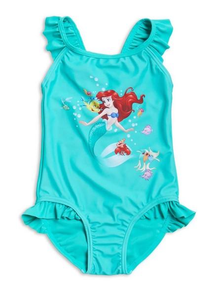 Swimsuit Turquoise