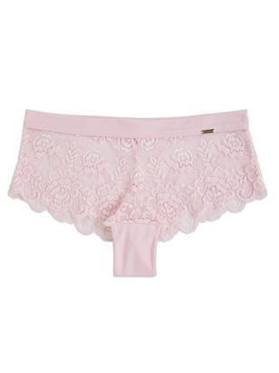Brazilian Regular Briefs Pink