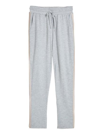 Pyjama Trousers Grey