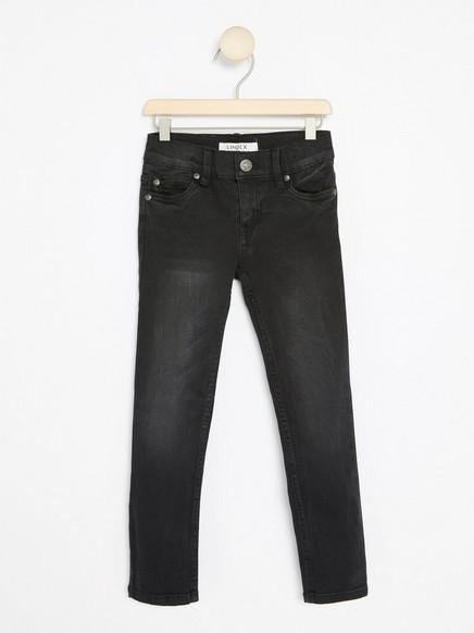 Slim Superstretch Jeans Grey