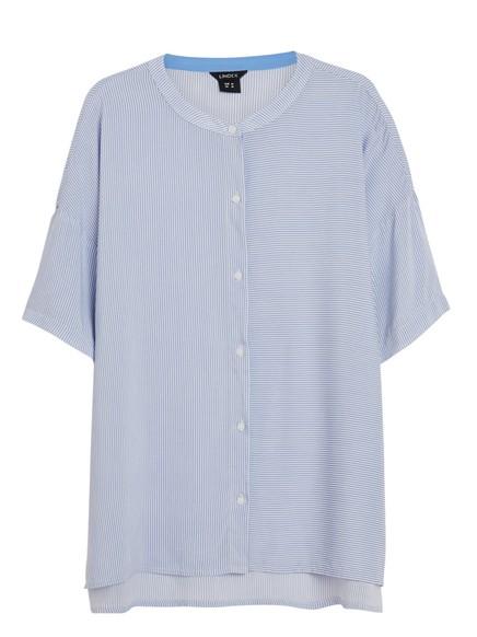 Pyjamapusero Sininen