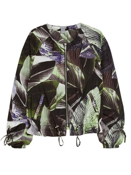 Lightweight Jacket Khaki