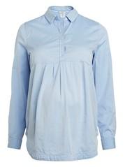 MOM Skjorta Blå