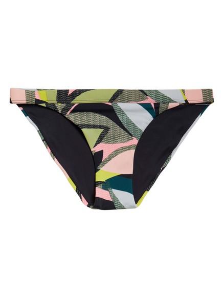 Bikini Low truse Grønn