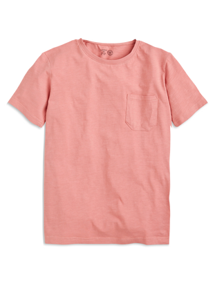 T-paita Vaaleanpunainen