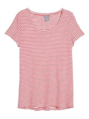 T-paita Punainen