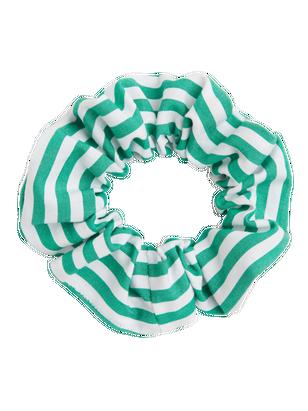Hårsnodd Grön
