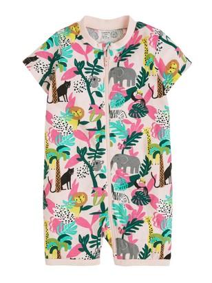 Pyžamo Růžová