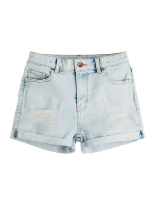 Jeansshorts Blå
