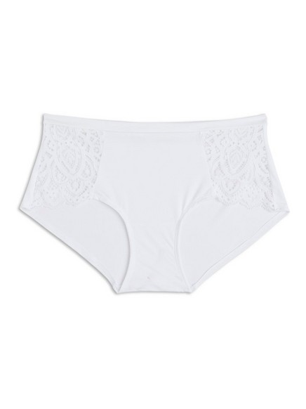 Classic Regular Briefs White