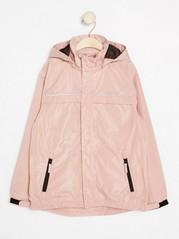 Rain Jacket Pink