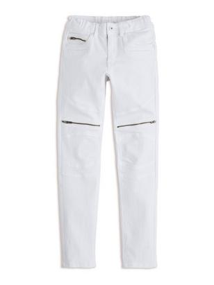 Slim Superstretch Jeans White