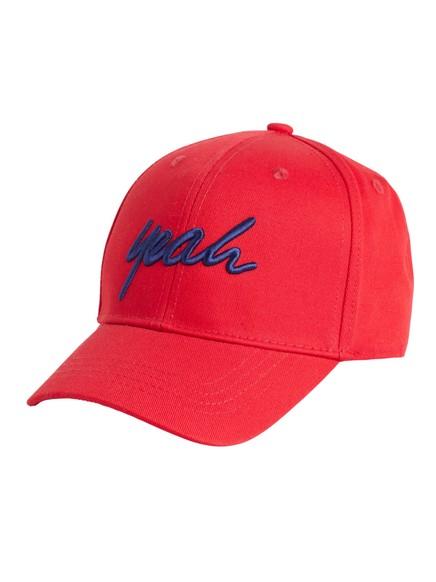 Caps Rød
