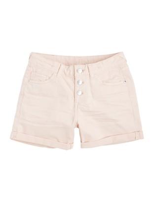 Regular Shorts Pink